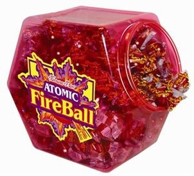 Atomic Fireballs ~ <br> 200 Count